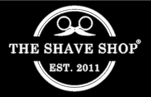 The Shave Shop Logo